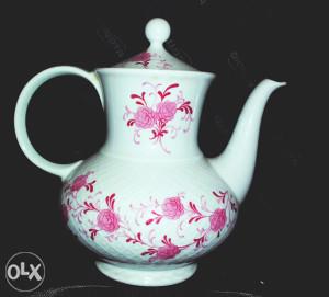 Bavaria čajnik , antikvarni porculan
