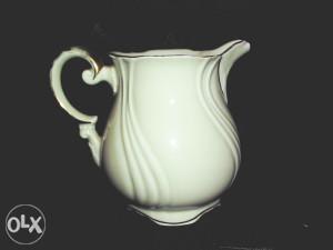 Bavaria set za mlijeko i šećer, antikvarni porculan