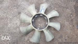 Visko ventilator Kia Sorento 2.5 CRDI 2004 dijelovi
