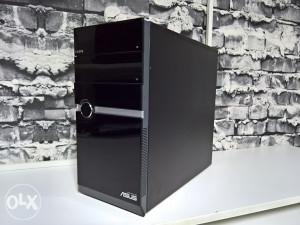 ASUS i7-870 2.93GHz /8GB/ ASUS GTX 570 1.2GB 320bit