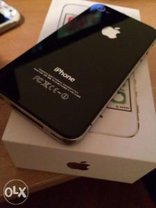 Iphone 4 KAO NOV