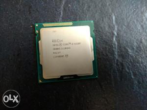 Procesor Intel CORE I5 3350P Socket 1155