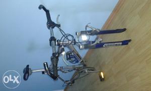 Bicikli ram