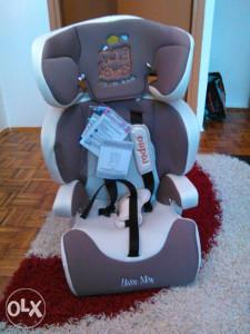 Chipolino Baby Max Rodeo autosjedalica