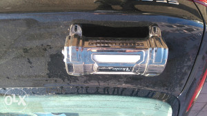 Kondenzator za auto muziku