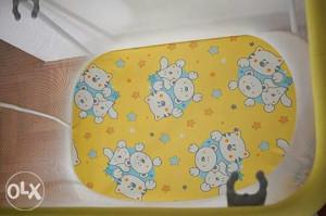Igraonica Mreza za bebe