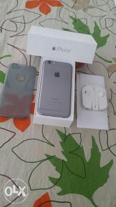 iPhone 6 NOV