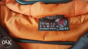 Zimska jakna, COLOURS OF THE WORLD
