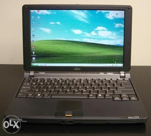 Fujitsu LifeBook P7120  - 1.2 GHz, 512 MB RAM, 60 GB