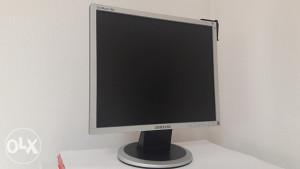monitor samsung lcd 17