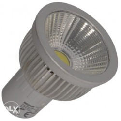LED Sijalica GU10 5W COB 6400K