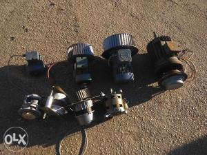 elektro motori