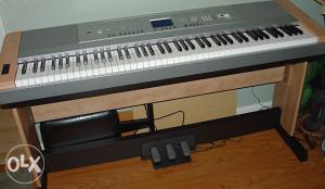Kupujem el. klavir po povoljnoj cijeni