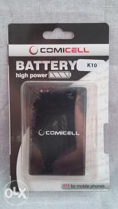 LG K10 baterija