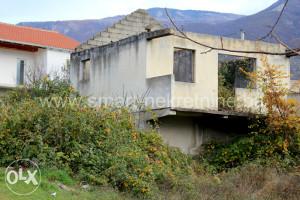 Devastirana kuća u Potocima, Mostar