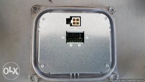 Elektronika fara balast Xenon Audi A4 2010 1307329218