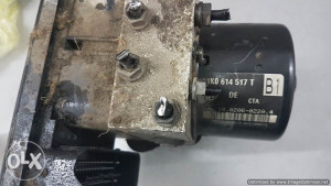 ABS ESP Turan Golf 5 1K0614517BT 1K0907379AA