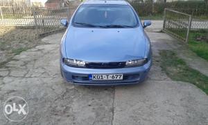 Fiat Brava PLIN