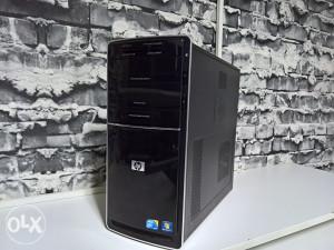 Quad-Core Q8300 2.5GHz/ 4GB / 250GB / 1GB Grafika