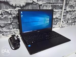 """Acer E1 17.3"""" Intel 2955U 1.4GHz /4GB/ 250GB"""
