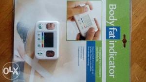 Mjerac holesterola masnoce u krvi