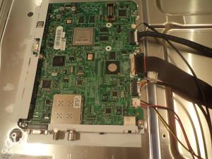 """Samsung LED 46"""" Main board BN41-01587B BN94-04672X"""