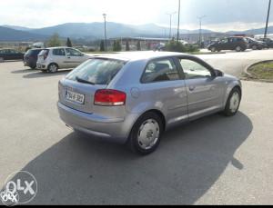 Audi A3 Tdi -TEK UVEZEN I REGISTROVAN ASARNIX 061594321