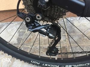 Biciklo Scott Scale 960