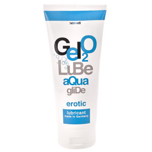 Lubrikant Gel2o Aqua Glide 200ml | Sex Shop Sarajevo