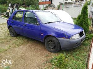 Ford Fiesta 1.3 benzin