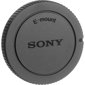 sony e-mount poklopac za tijelo