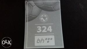 Slicica FK Željeznicar BH Telecom Premijer Liga