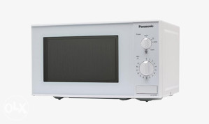 Panasonic NN-E201WMEPG Mikrovalna pećnica