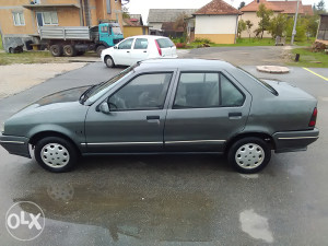 Renault 19 shamade