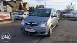 Opel Meriva 1.3 Cdti 2006g.p Redizajn