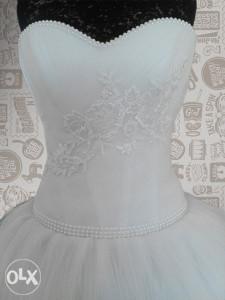 vjencanica nova niti jednom obucena novi model PRODAJA