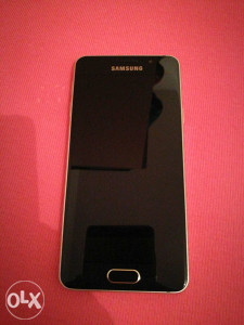 Samsung a3 / 2016! Zamjena