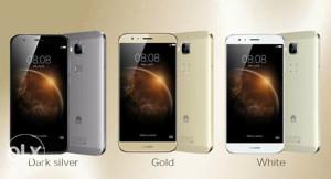 Huawei G8 DUAL SIM-DUOS *SVE BOJE**NOVO**ZAPAKIRANO*