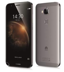 Huawei G8 DUAL SIM-DUOS CRNI -NOVO -ZAPAKIRANO