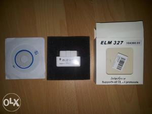 ELM 327 OBDII Bluetooth univerzalna auto dijagnostika