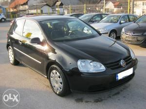Volkswagen Golf 5 DIZEL