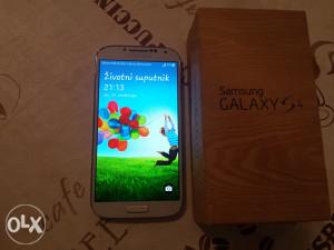 Samsung S4 LTE 16GB