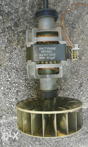 Motor za susilicu (BOSCH / SIEMENS)