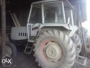 traktor lamborgini