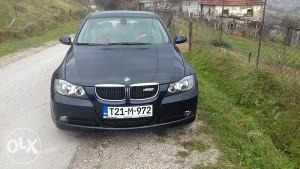 BMW 318 -E90 dizel