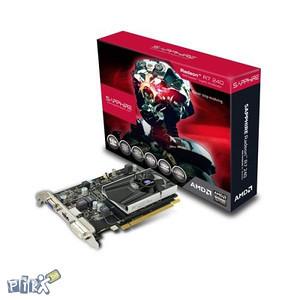grafička kartica AMD Radeon R7 240 Sapphire 1GB DDR5