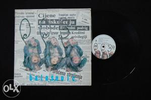 Đorđe Balašević - 003 LP