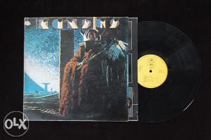 Kansas - Monolith LP