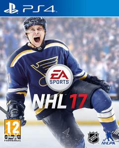 NHL 17 PS4 GRATIS HIT IGRE