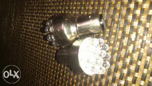 LED SIJALICE BA15D